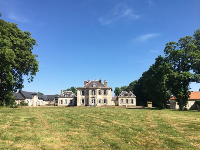Journées du patrimoine 2020 - Découvrez le Château d'Argœuves