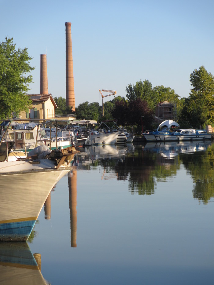 Journées du patrimoine 2020 - Balade commentée du chantier et du projet de la Pente d'eau