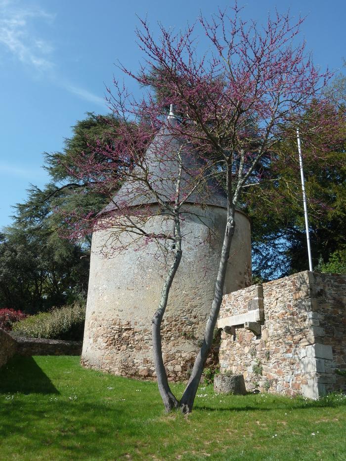Journées du patrimoine 2020 - Visite libre de la tour du Pavillon