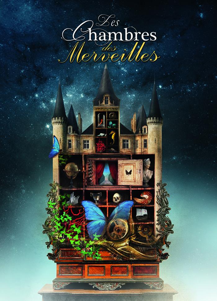 Nuit des musées 2019 -Les Chambres des Merveilles