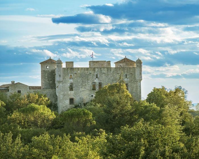 Journées du patrimoine 2019 - Château des Roure