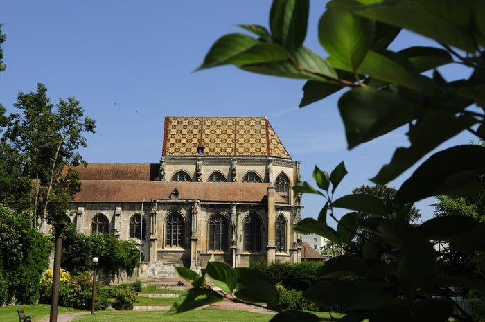 Journées du patrimoine 2020 - Audition des orgues de l'église Saint-Etienne