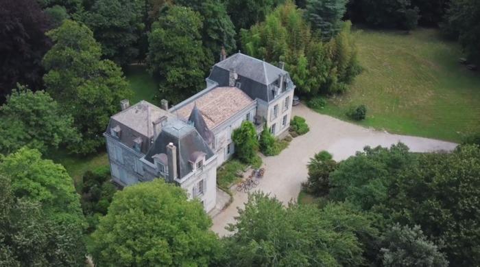 Châteaux Bardins, Trio Anima pour «d'Ombres et de Lumières»