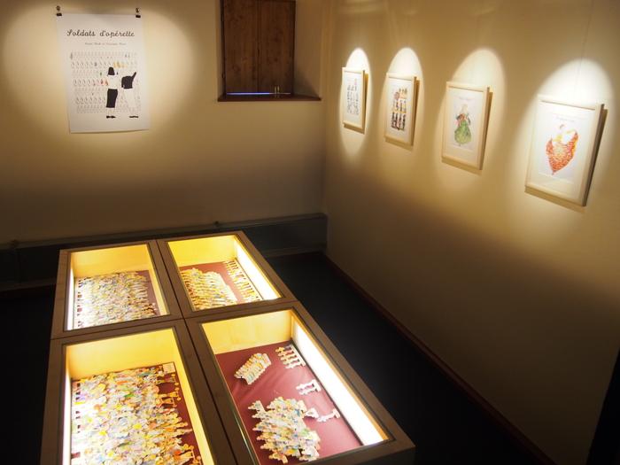 Journées du patrimoine 2020 - Exposition — 1001 de Corine Kleck et Véronique Moser