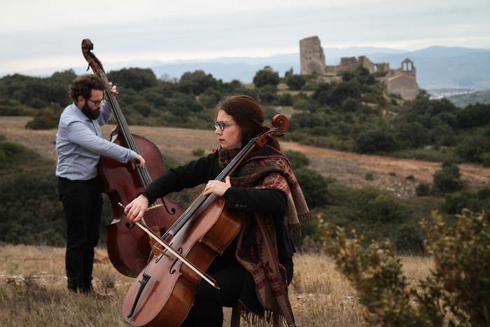 Journées du patrimoine 2019 - Concert en duo