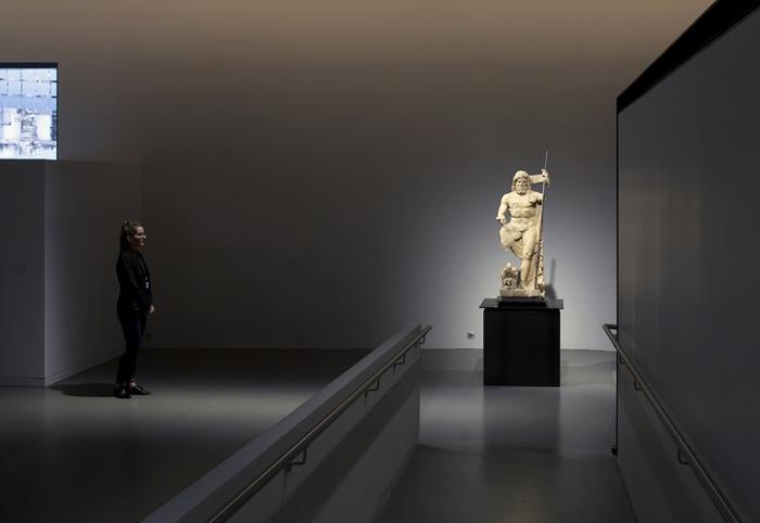 Nuit des musées 2019 -Nuit du conte - Voyage dans la mythologie