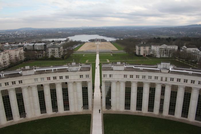 Journées du patrimoine 2020 - Visite guidée Tour du Belvédère