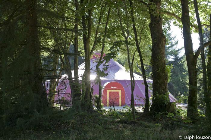 Journées du patrimoine 2019 - Atelier initiation au cirque pour adultes et enfants