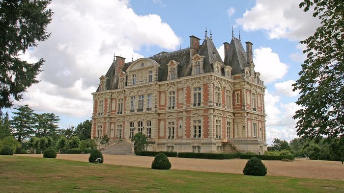 Journées du patrimoine 2019 - Après-midi musical au château d'Armaillé (la Douve)