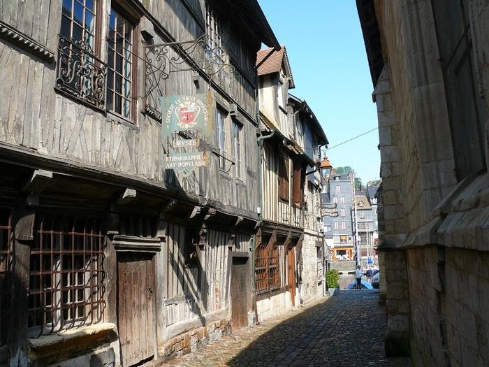 Journées du patrimoine 2020 - Visite libre du musée d'ethnographie et d'art populaire Normand
