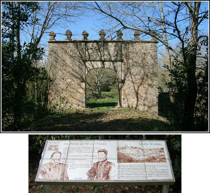 Journées du patrimoine 2019 - Un circuit pour découvrir les trésors patrimoniaux de Mugron
