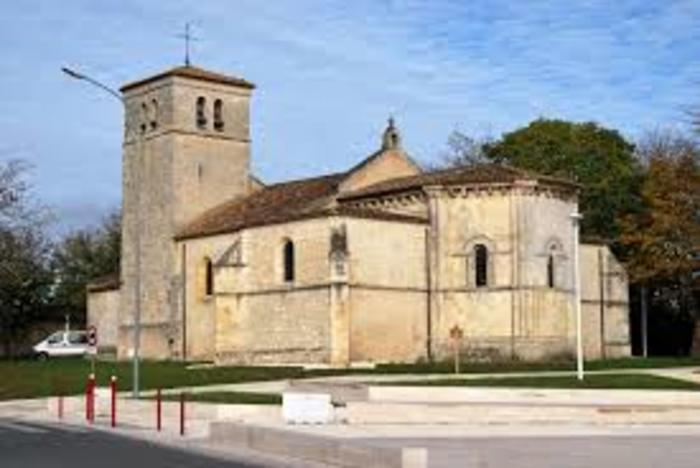 Journées du patrimoine 2020 - Annulé | Découverte commentée d'une ancienne église du XIe siècle