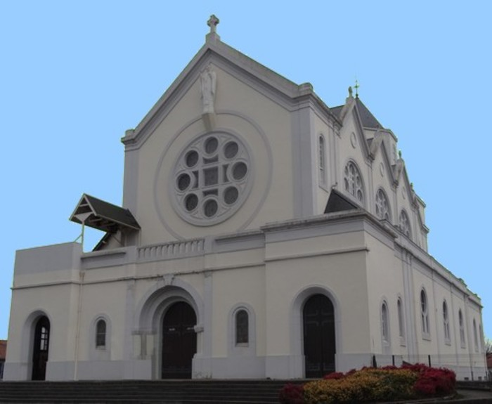 Journées du patrimoine 2019 - Visite guidée de l'église