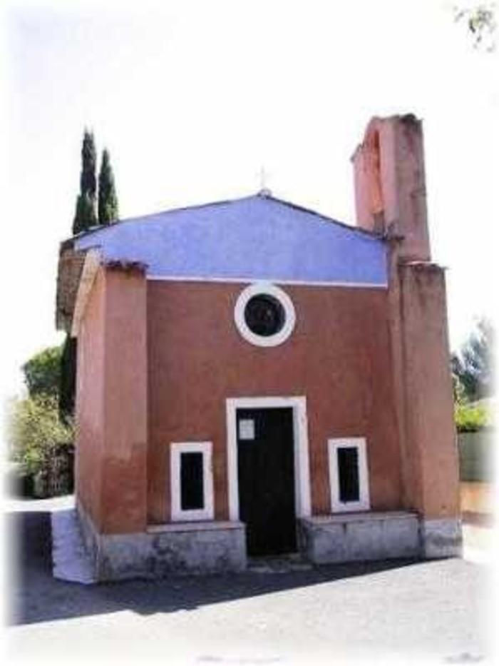 Journées du patrimoine 2019 - Visite de la Chapelle Saint-Antoine