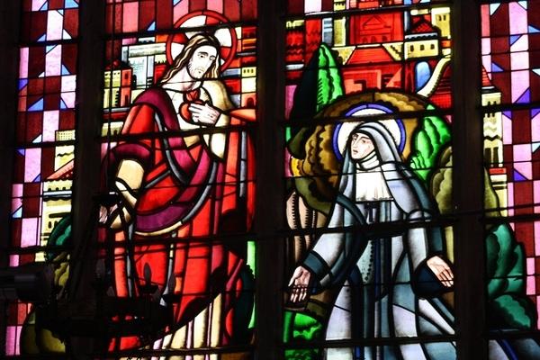 Eglise Saint Germain l'Auxerrois de la Villette