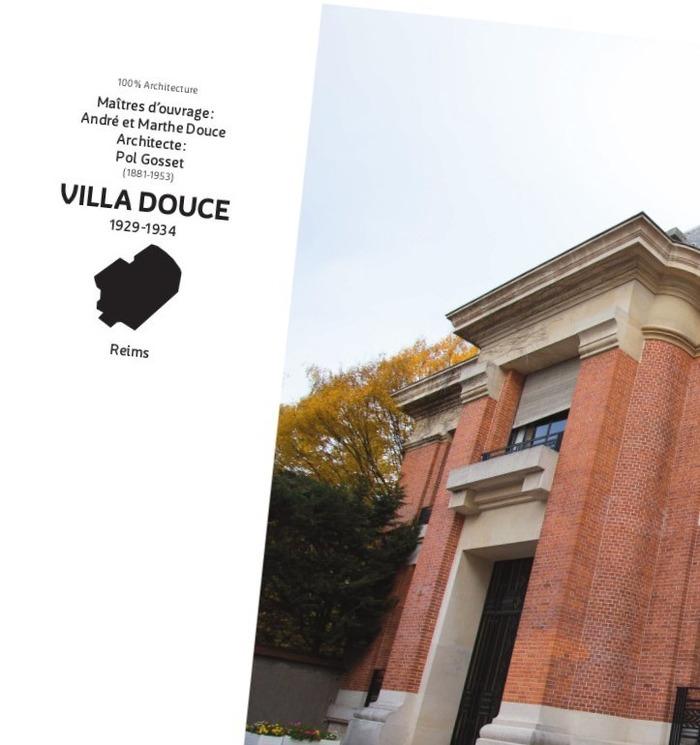 Journées du patrimoine 2018 - 1% artistique et 100% architecture