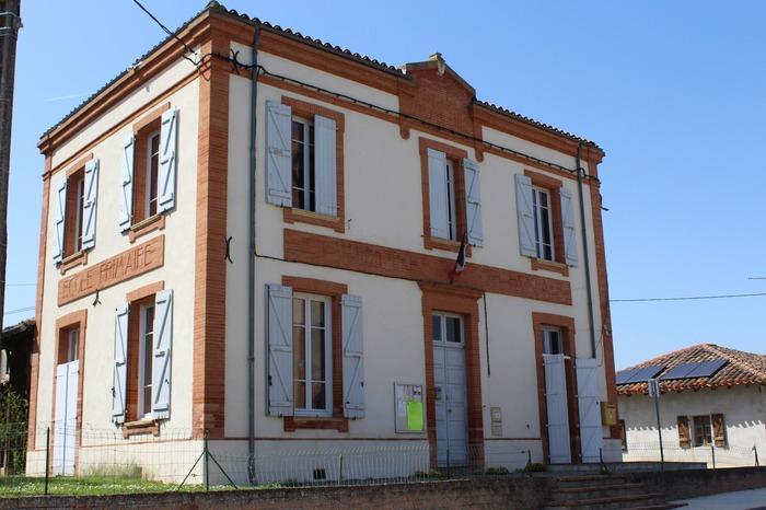 Journées du patrimoine 2018 - 150 ans d'histoire de l'école de Cabanac-Séguenville