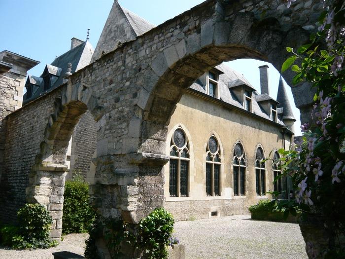 Crédits image : © Société des Amis du Vieux Reims, Musée Le Vergeur