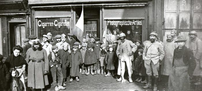 Crédits image : Société Historique de Noyon