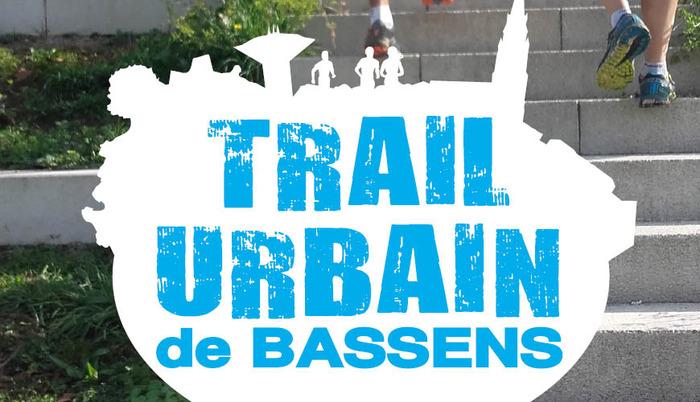 # 2 Trail urbain de Bassens