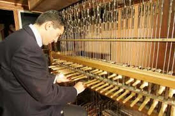 Journées du patrimoine 2017 - Concert de carillon