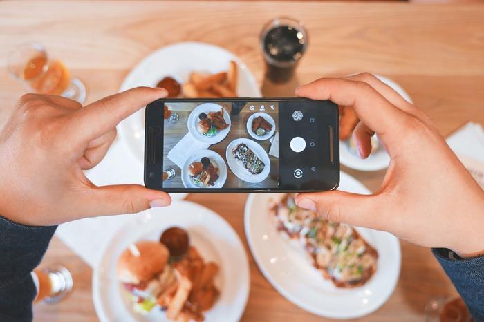 1h pour découvrir la food tech