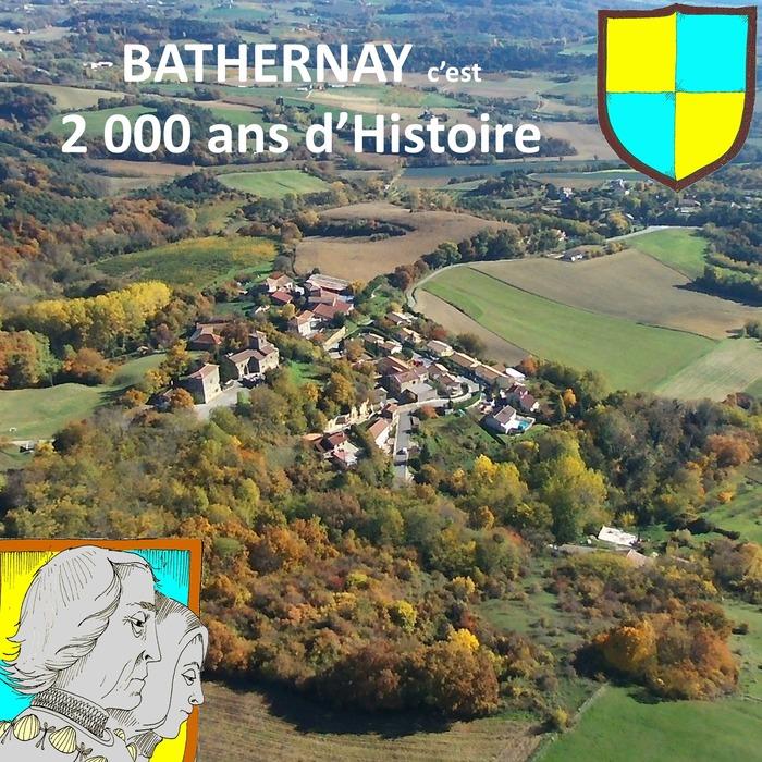 Journées du patrimoine 2017 - 2 000 d'Histoire...