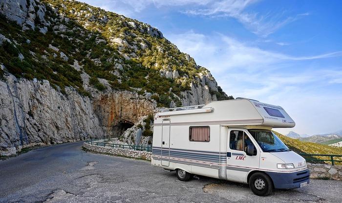 1500 équipages se donnent rendez-vous pour partager leur passion commune du camping-car