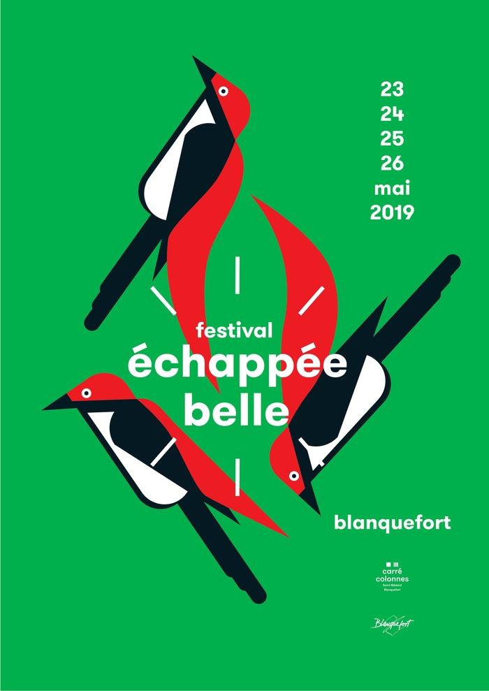 27e Festival Échappée Belle
