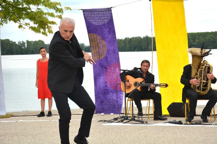 [31 notes d'été à Saint-Bertrand-de-Comminges] Compagnie La Baraque