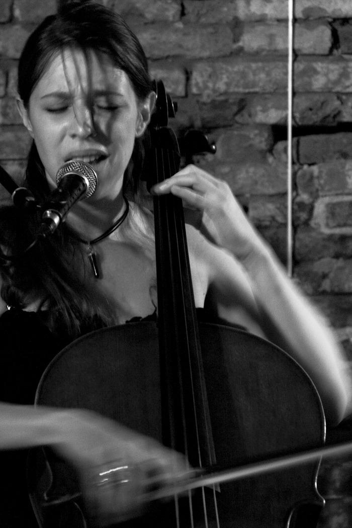 [31 notes d'été] Eugénie Ursch à Aurignac