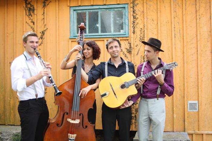 [31 notes d'été] Swing Vandals Orchestra à Sabonnères