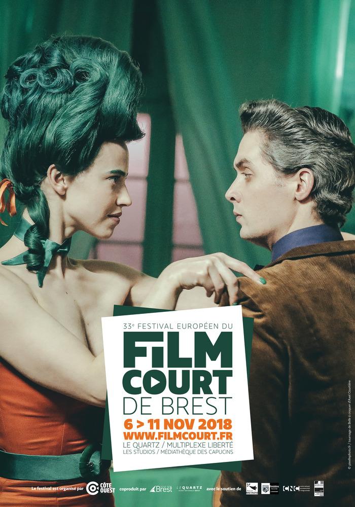 33rd European Festival of the Short Movie of Brest