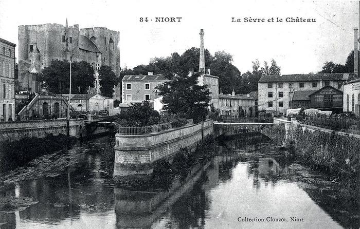 Crédits image : © Communauté d'Agglomération du Niortais