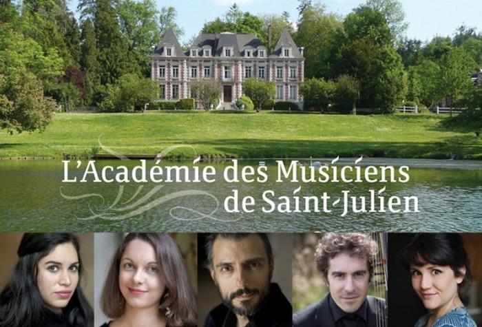 3e Académie des Musiciens de Saint-Julien