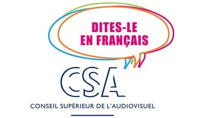 4e édition de la Journée de la langue française dans les médias audiovisuels