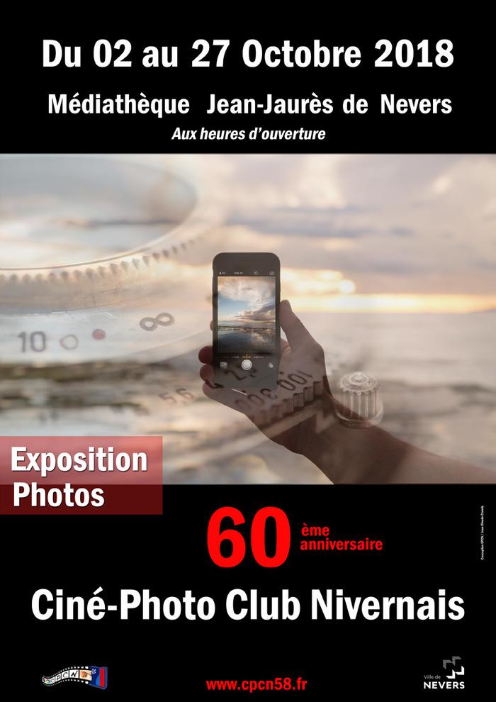 60ème anniversaire Ciné-Photo Club Nivernais