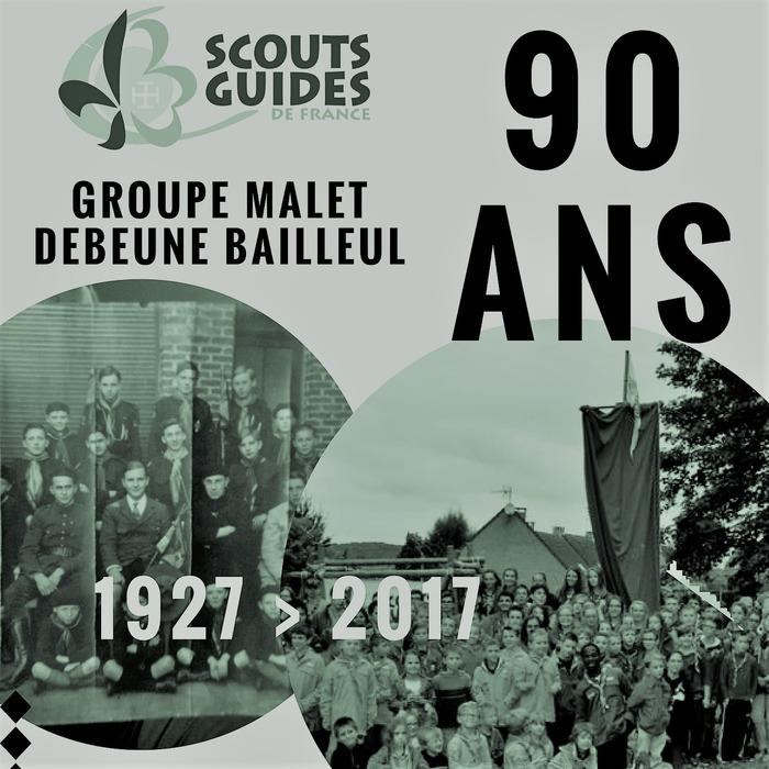Crédits image : Scouts de Bailleul