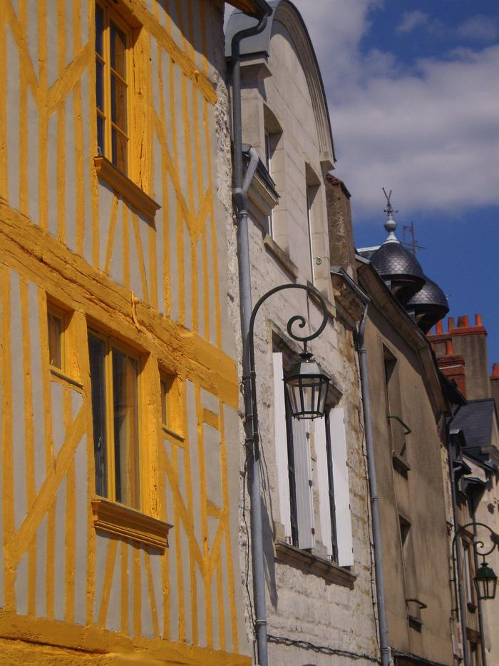 Les visites historiques à Orléans 3