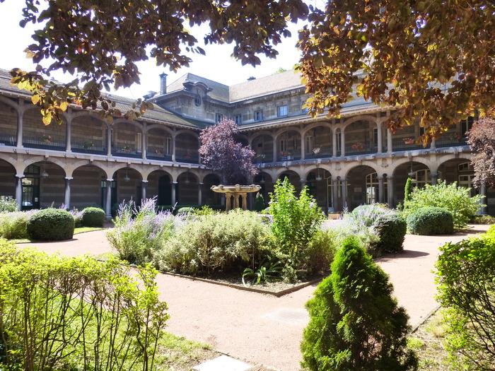 Journées du patrimoine 2017 - A la découverte d'un lycée d'exception