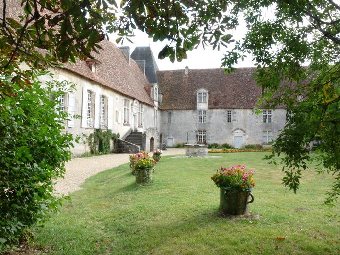 Journées du patrimoine 2018 - À la découverte du château de Richemont