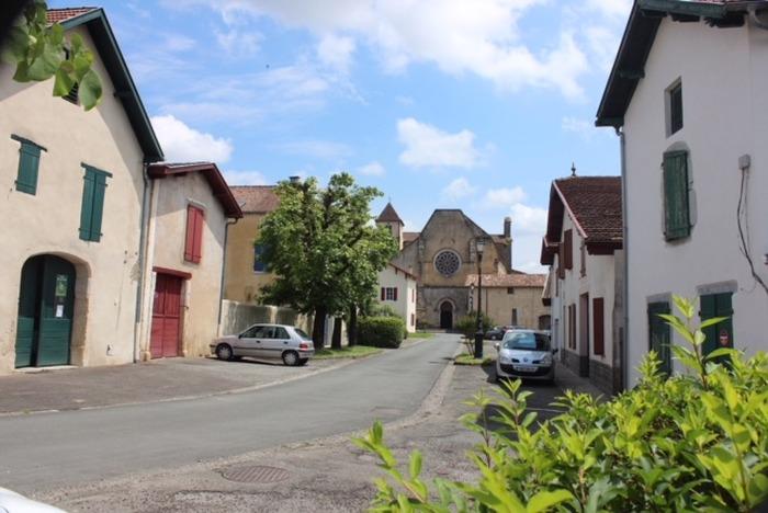 Journées du patrimoine 2018 - À la découverte de l'abbaye Saint-Jean-Baptiste