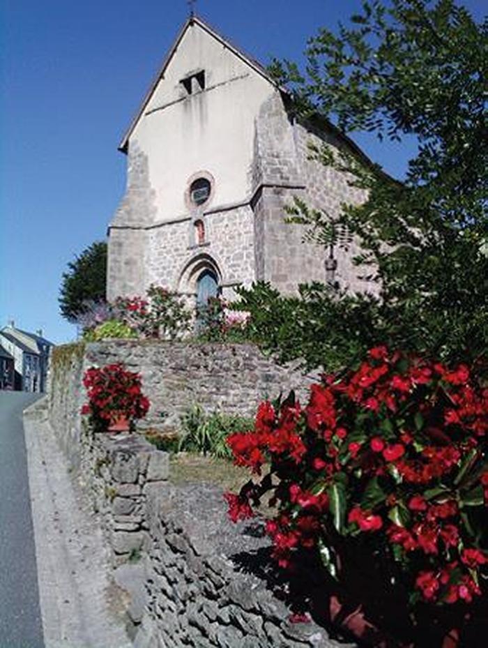 Journées du patrimoine 2018 - À la découverte de l'Église Notre-Dame de Vigeville