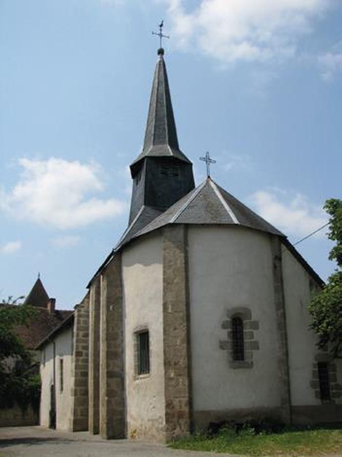 Journées du patrimoine 2018 - À la découverte de l'église Saint-Julien