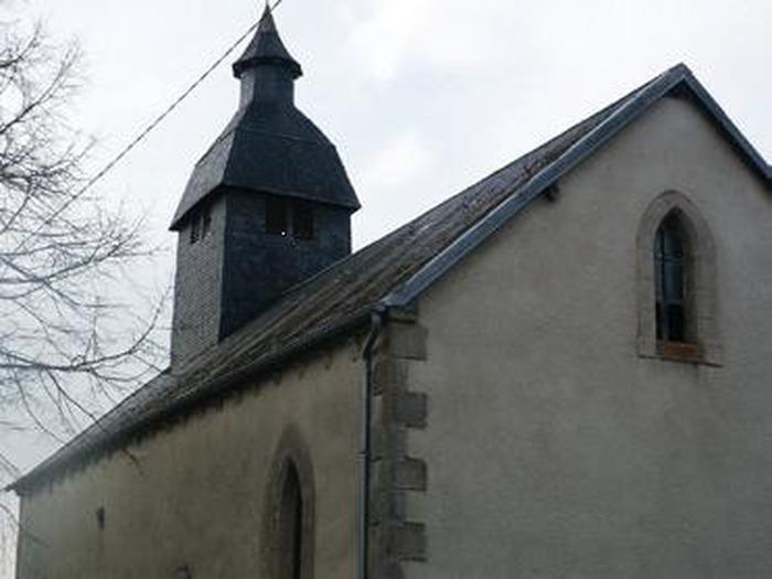 Journées du patrimoine 2018 - À la découverte de l'église Saint-Martin de Pierrefitte