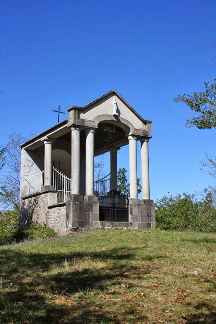 Journées du patrimoine 2018 - À la découverte de la chapelle Saint-Marien