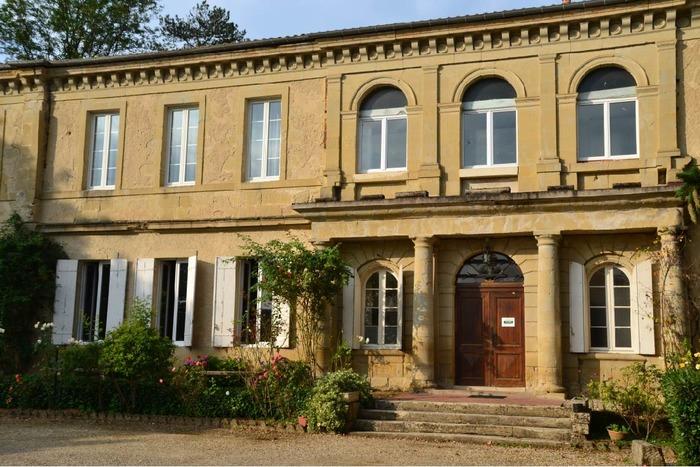 Journées du patrimoine 2018 - À la découverte de la maison familiale et rurale de Miramont-de-Guyenne