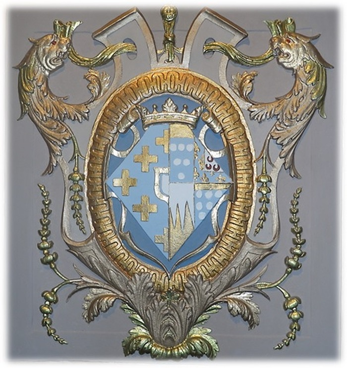 Journées du patrimoine 2018 - A la découverte de la salle D. Roussel...