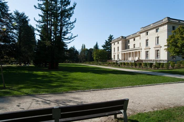 Journées du patrimoine 2018 - À la découverte de la villa Ridgway