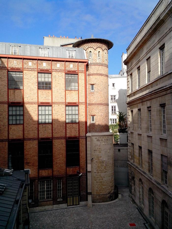 Crédits image : Crédit Municipal de Paris
